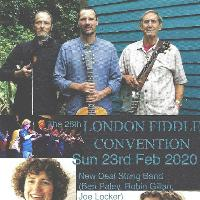 London Fiddle Convention 2020