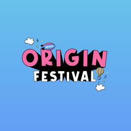 Origin Festival presents Noughty Nineties
