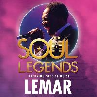 Soul Legends ft Lemar