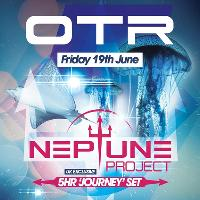 OTR - Neptune Project (5HR 'Journey' Set)