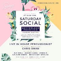 Saturday Social Bottomless Prosecco Party