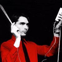 An Evening with Wolfgang Flur (Ex-Kraftwerk)