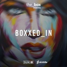 BOXXED IN - Tech & Minimal House