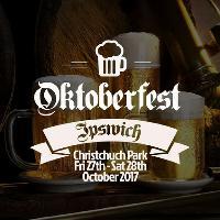 Oktoberfest Ipswich
