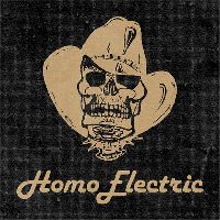 HomoElectric Winter Party