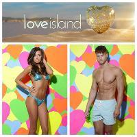 Dusk XS Saturday Love Island Special w/ Alex Beattie & Tyla Carr