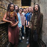 Backbeat Soundsystem / Tree House Fire
