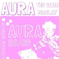 Eyeangle Records Presents: AURA
