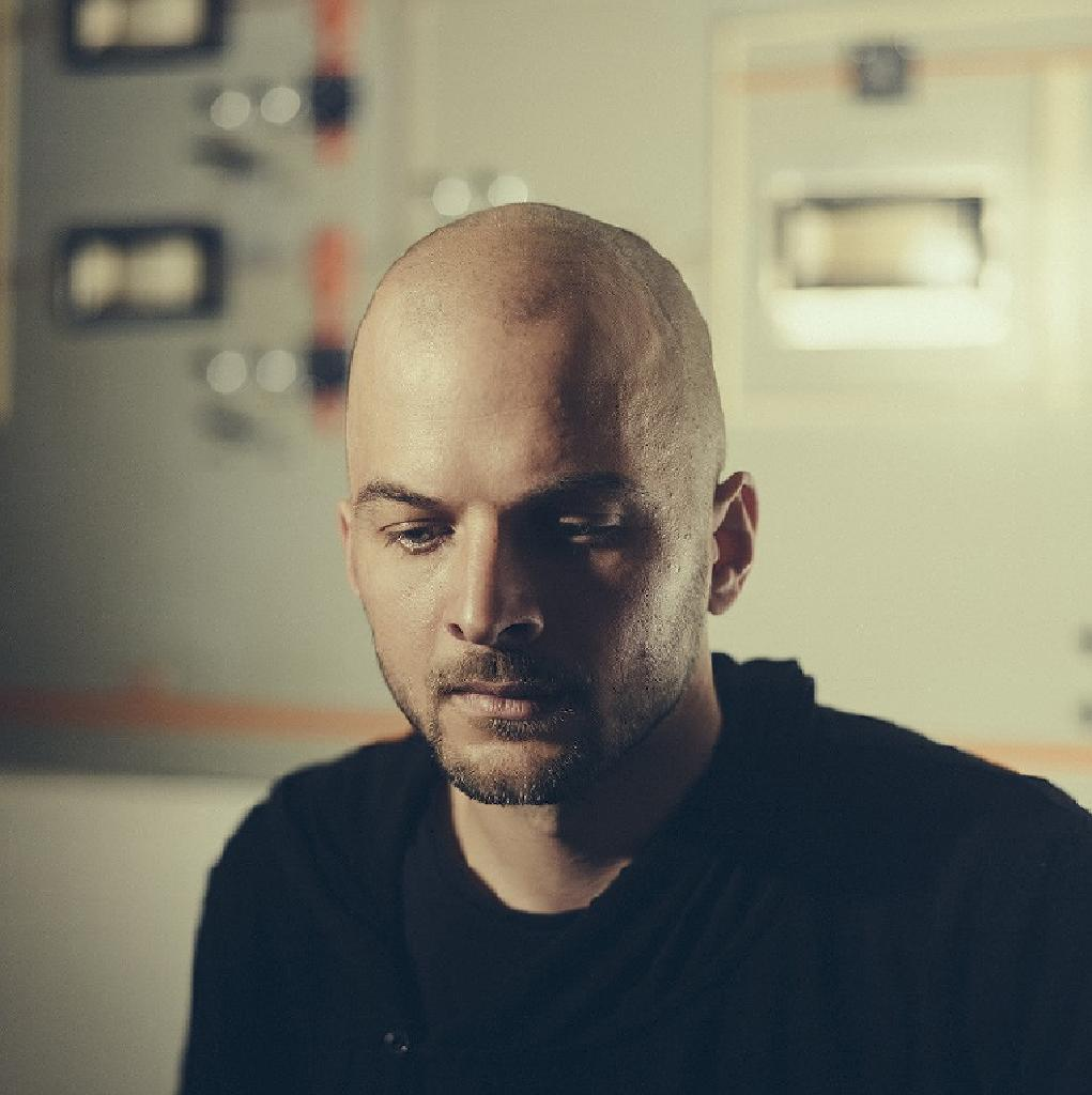 Nils Frahm + support