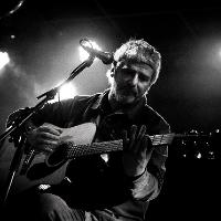 An Evening with John Bramwell (I Am Kloot)