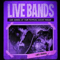 Live Music Fridays present Adrenalin Rockband