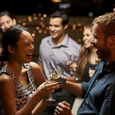 dating sosiaalinen verkosto Etelä-Afrikassa