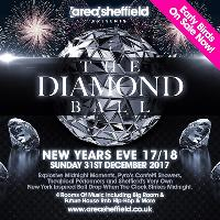 The Diamond Ball - NYE 2017/18