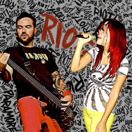 Venue: Misery Business - Paramore Tribute Band (Plus support) | The Boulevard Wigan  | Fri 29th January 2021