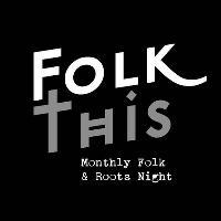 Folk This: Callum Gardner // Anoushka Lucas // Jimmy & The Wolf