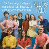 Pilow Talk     Cambridge Footlights