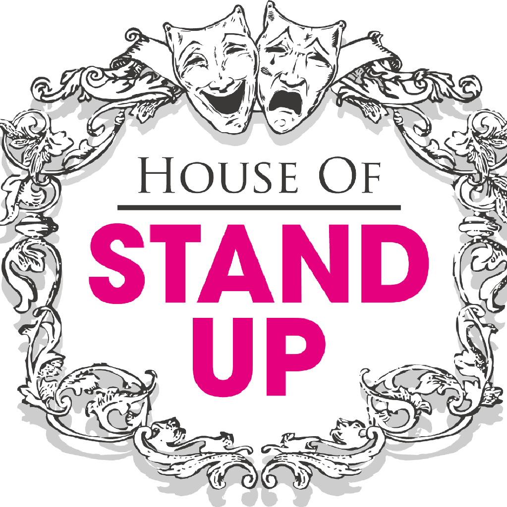 Venue: House of Stand Up Presents Caterham Comedy | Soper Hall (Main ...