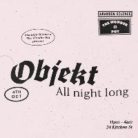 Objekt (all night long)