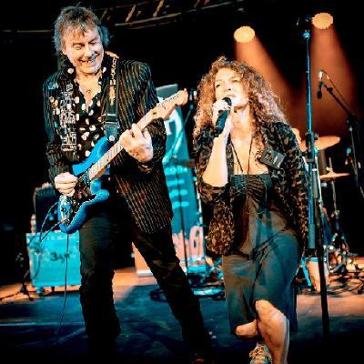 3am play the Roebuck in Wokingham!