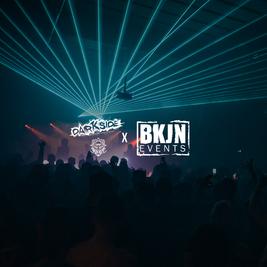 Darkside x BKJN - October 2021
