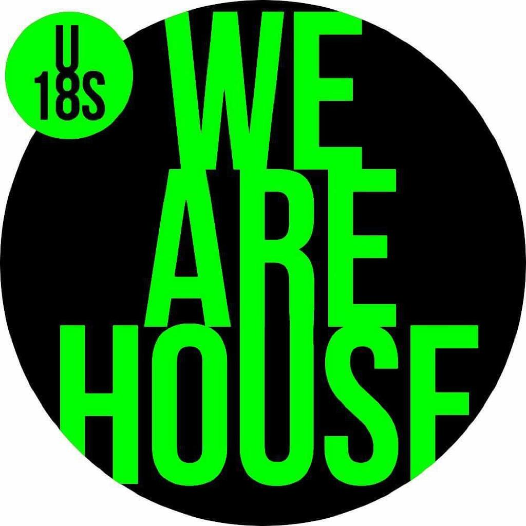 We Are House U18's Oxford - James From G Shore!
