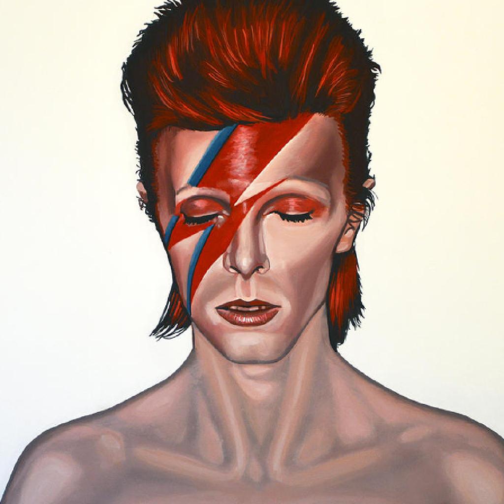 Let's Dance: A David Bowie Disco