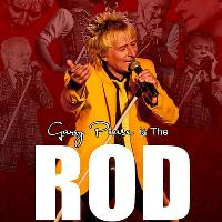 Rod Stewart & The Facez
