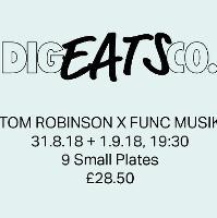 Dig Eats Co. x Robinson