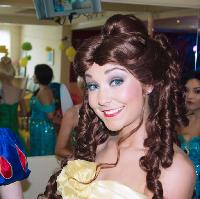 EASTER STORY & SING-A-LONG with Princess Beauty