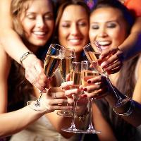 Ultimate Girls Night Out - DJ, Shopping, Pamper & Psychic Night