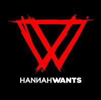 What Hannah Wants 2016 UK Tour