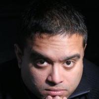 Comedy Night with Paul Sinha!