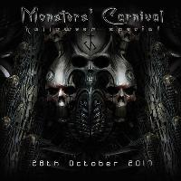 Monsters' Carnival :: Halloween Special