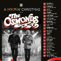 A Rockin' Christmas With The Osmonds