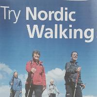 Nordic Walking FREE Taster with All Seasons Nordic Walking