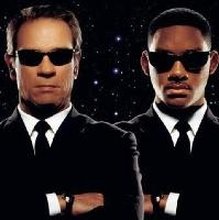 Club de Fromage - Here Come The Men In Black