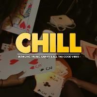 CHILL: The Launch - Thurs 4th July
