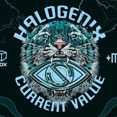 Spectrum: Halogenix & Current Value