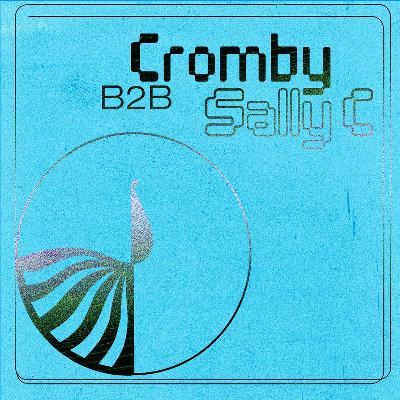 The Wonder Pot w/ Cromby b2b Sally C