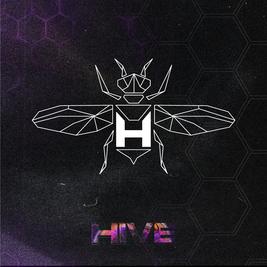 Hive - Franky Wah