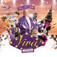 Viva! The Vegas Cabaret Show – Starring Leye D Johns