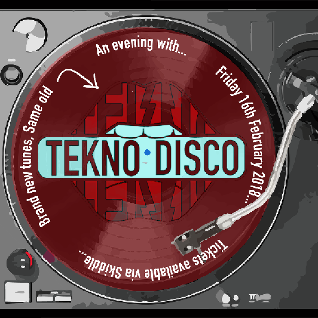 Tekno Disco & Friends