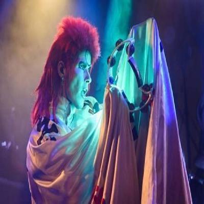 Absolute Bowie celebrate David Bowie