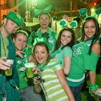 Irish & Proud St Patrick