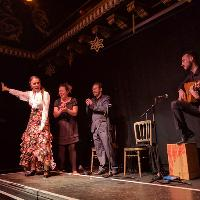 Primavera Flamenca in Edinburgh by TuFlamenco