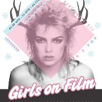 Girls On Film - Xmas Special!