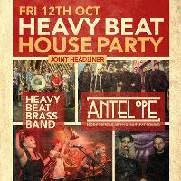 Heavy Beat House Party