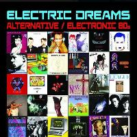 Electric Dreams 80s/alternative NYE Party