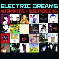 Electric Dreams 80s/alternative NYE Party