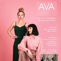Ava feat. Anna Phoebe & Aisling Brouwer